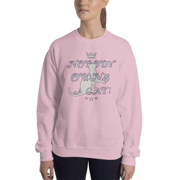 Unisex Sweatshirt - Design by fANSIMON